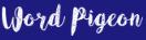 Wordpigeon logo