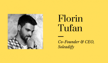Florin Tufan Interview