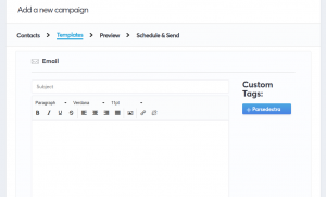 FindThatLead email templates