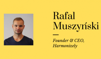 Rafal - Harmonizely Interview