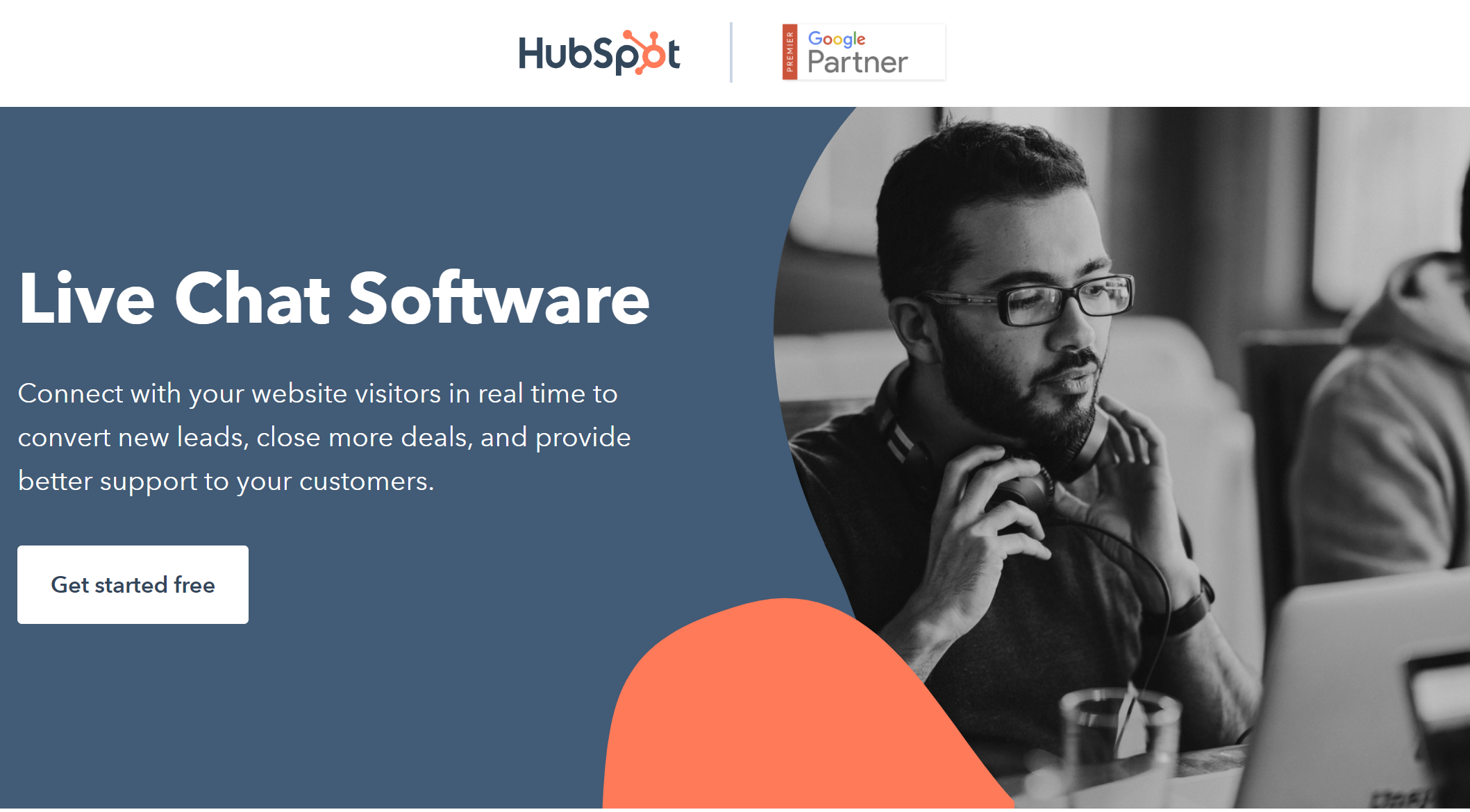 Intercom Alternative - HubSpot