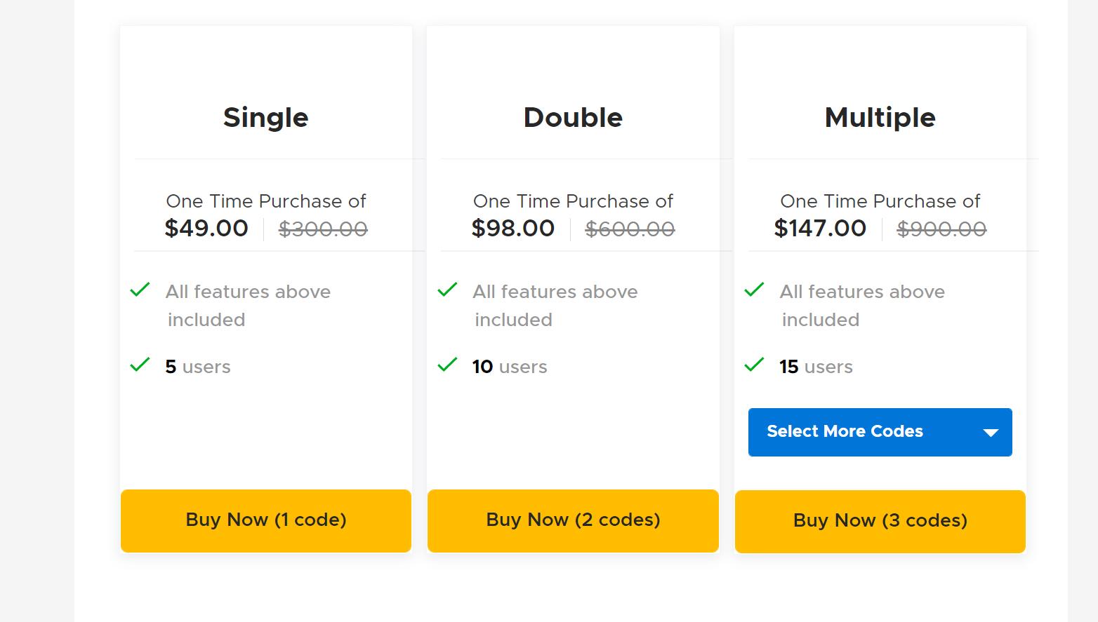 Waybook - Lifetime Deal